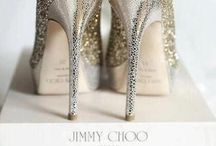 SHOES / by Courtney Brown