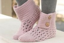 Crochet To Do / Free Crochet Patterns I Dream About / by Ppomi Lee