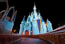 Disney World / by Jody Ebner