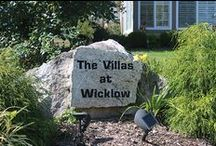 Villas at Wicklow, Nixa, MO - a Wilcox Community / Villas at Wicklow is maintenance-free living at its best!  We are located just minutes from shopping, dining and entertainment in historic Nixa, MO!