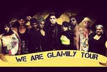 Adam Lambert | Band and Dancers / A board for Adam the Glam band and his amazing dancers feel free to add anyone you want and ill add you if you ask