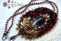 soutache, embroidery and more