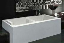 Bathroom / Vasche da bagno