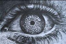 Méfiez-vous des apparences avec Audiolib ! / Sortirez-vous des labyrinthes de ces thrillers psychologiques ?