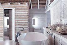 Ethno Bad - Ethno Bathrooms / by Guru-Shop