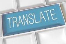 Übersetzungsdienstleistungen / Über uns und unsere Dienstleistungen