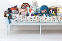 A is for Accessories / Accessories for children's rooms