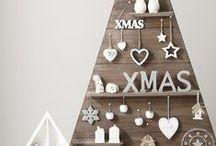 Christmas / Διακοσμηση-Κατασκευες-Νοστιμιες