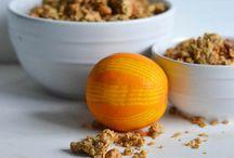 Guten Morgen Sonnenschein / Frühstücksrezepte von Foodbloggern - Bitte nur ein Foto pro Gericht posten / by S-Küche