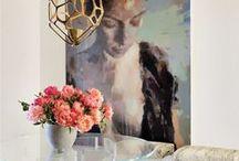 Home Deco / Διακοσμηση Σπιτιου / Ομορφα πραγματα
