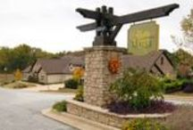 Hamilton Gables, Opelika, AL / Located in Opelika, Alabama, Hamilton Gables is maintenance free living at its best with, ranch-style patio homes.  You'll appreciate the open and airy single-level floor plans, which include extraordinary amenities that are designed to make living more comfortable.