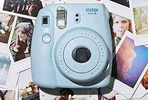 •Polaroid•