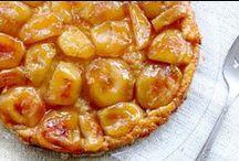 Γλυκες πιτες / Ταρτες /Τσουρεκια