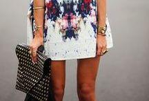 Summer & Spring Fashion / Summer Fashion     Summer Outfit Ideas     Spring Fashion     Spring Outfit Ideas     Casual Outfits
