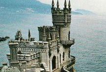 Castle Volkihar --- insp.