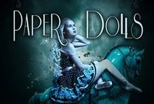 Paper Dolls - Book 2. / Book 2. of The Dark Carousel series