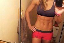 Fitness / by Jane Schofield