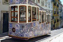 PORTUGAL / Porto 2009