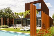 Inspirations architecturales