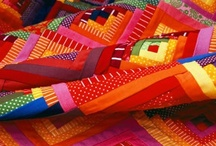 fabric crafts /yarn crafts / by karen meer
