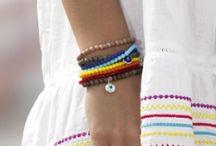 CREA / Armband, ketting, kralen / armbanden