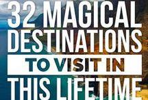 Destination Wish List