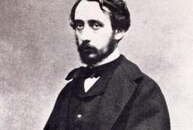 FRANCE / Degas Edgar ( 1834-1917 )