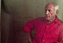 ESPAGNE / Pablo Picasso / Bezoek : Picassomuseum : Barcelona oct 2014