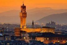 ITALIE / Florence,Luca, Pisa ,2001