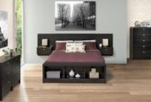 Space Saving Design Ideas / Here are some products that are amazing at savings space. Perfect for small spaces & condos!