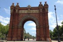 Barcelona / Todas las mejores recomendaciones para viajar a Barcelona, las fotos más bonitas y una amplia selección de hoteles al mejor precio