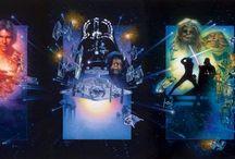 Mes Films en Affiches / by Jacques Clouseau