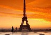 Paris / Visitar Paris, turismo en Paris. Pinea tus fotos de Paris Aquí!