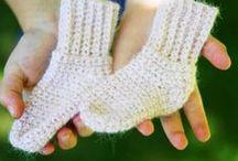 Crochet-Accessories