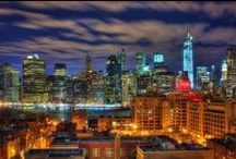 Nueva York / Todas las mejores recomendaciones para viajar a Nueva York, las fotos más bonitas y una amplia selección de hoteles al mejor precio