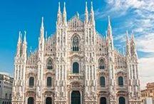 Milan / Todas las mejores recomendaciones para viajar a Milan, las fotos más bonitas y una amplia selección de hoteles al mejor precio