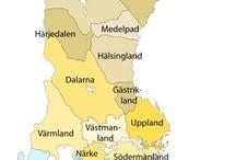 ZWEDEN / Varmland 1987