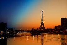 FRANCE / 1984 Parijs
