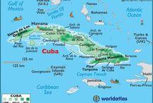 CUBA / Cuba rondreis 2005 / rondrit: Havana, Vinales, Trinidad....