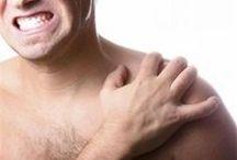 Frozen Shoulder / Resource in dealing and healing frozen shoulder.... / by Sokssage & Bodywork