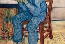 artists, Painters