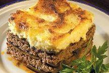 Γεύσεις από Ελληνική κουζίνα
