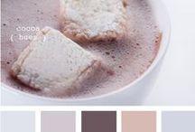 colours | palettes