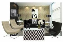 Style Boards for All Design Styles / Style Boards To Cater To Your Tastes / by Modern Age Designs, LLC