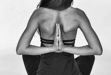 Exercices et yoga