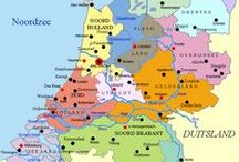 NEDERLAND / 1970 Nederland