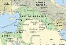 Tijdperk 2 / Mesopotamië  2  / Elam , Akkad ,Ur Ill Assyrie / Elam 2700 - 646 v.C. Koninkrijk Akkad en derde dynastie van Ur 2334 - 2154 v.C. Assyrie 1800 - 612 v.C. Babylon 1894 - 539 v.C.