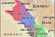 Tijdperk 2 / Mesopotamie 5500- 539 v.C. / Eerste beschaving.2000 jaar de machtigste hoogst ontwikkelde. Grote invloed op Egypte, Indus-vallei 500 v.C. in verval.