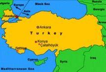 TIJDLIJN / Tell-halafcultuur 3700 - 3500 v.C.
