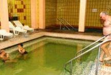 Termálfürdők & egészség / A termálvíz gyógyít és megelőzi a betegségeket